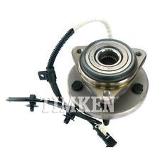 Front Wheel Hub Assembly For 2010-2011 Ford Ranger 4WD Timken SP450204