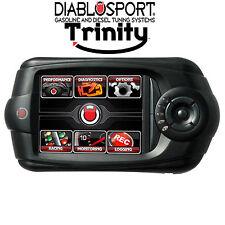 Diablo sport Trinity T1000 Tuner Programmer for Chevy Silverado Camaro Corvette