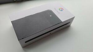 Google Pixel 3a XL - 64GB - Just Black Verizon Brand New sealed