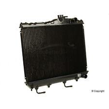 One New Koyorad Radiator C0813 1640015150 for Toyota Tercel