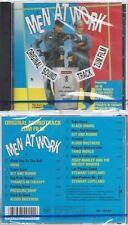 CD--NM-SEALED-STEWART COPELAND -1992- -- MEN AT WORK