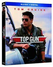 Top Gun (Blu-ray + Digital 2020) Tom Cruise NEW
