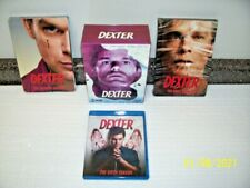 Dexter - The Complete Seasons 1 - 8 - 41 DVD's in All w/Michael C. Hall! F/S!