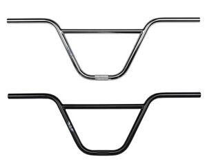 Handle Bar SE BIKES POWER WING Black & Chrome BMX Freestyle Park 762x228x22.2