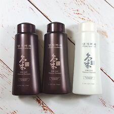 [ DAENG GI MEO RI ] *Travel Size* Ki Gold Shampoo (2pcs) + Treatment (1pc) 70ml