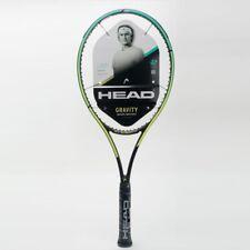 Head 2021 Gravity Pro Tennis Racquet size 4 3/8 unstrung