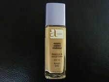 Almay Nearly Naked Makeup / Foundation SPF 15 - BEIGE  #240 - New