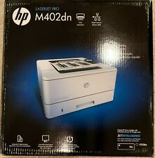 HP LaserJet Pro m402dn Black-and-White Laser Printer, C5F94A#BGJ