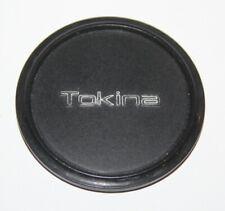 Tokina - Genuine 72mm Slip On Lens Cap - vgc