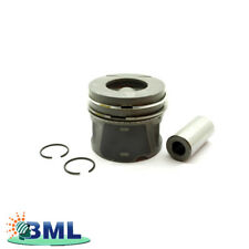 LAND ROVER DISCOVERY 3 2005 TO 2009 TD6 2.7 DIESEL PISTON ASSEMBLY. PART E274107