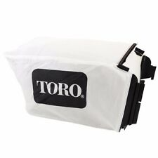 NEW GENUINE OEM TORO PART # 108-9792 GRASS BAG ONLY; TORO RECYCLER LAWN MOWERS