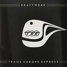 Trans-Europe Express (Remastered) - Kraftwerk LP Vinile PARLOPHONE