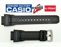 Casio G-Shock Genuine Replacement Black Band G9300-1 / G-9300-1DR Part 10388870