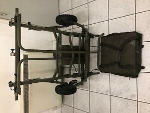 Nash trax evo power barrow t3261