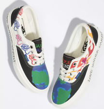 Vans Era Mother Earth Size M 11/W 12.5 ELEMENTS/MARSHMALLOW Free Shipping
