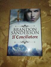 Il Conciliatore (Brandon Sanderson)