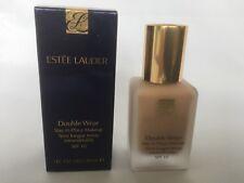 Estee Lauder Double Wear Makeup 3C2 Pebble SPF10 - 30ml