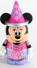 NEW Disney Vinylmation Princess Minnie Mouse Halloween Eachez VARIANT LE 250