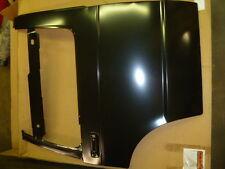 Z579a 91-94 CHEVY GMC OLDS BRAVADA S10 SONOMA RR DOOR PANEL SKIN OEM GM15669026