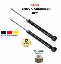 FOR SEAT IBIZA IV V 2002-->ON 2x REAR SHOCK ABSORBER SHOCKER SET