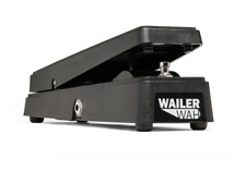 EHX Electro-Harmonix Wailer Wah Guitar Effects Pedal
