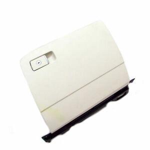VW Passat B8 Glove Box Control Panel Box Right White Saint Tropez