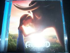 Ferdinand Music From The Soundtrack (Nick Jonas) CD – New (Not Sealed)
