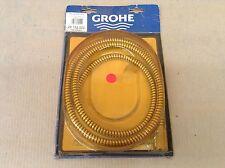 Grohe 28151000  Relexa CHROME Shower Hose only