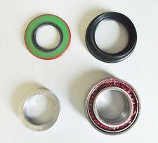 Rear Wheel Bearing & Oil Seal Kit For Nissan Navara D40 Pick Up 3.0DCi 05/2010+