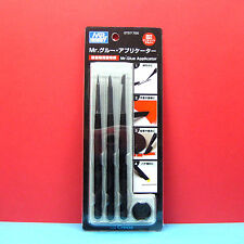 Mr. Hobby #GT57 Mr. Glue Applicator (3 Types) GUNZE