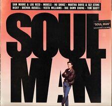 SOUL MAN lou reed/sly stone/martha davis soundtrack AMA 3903 A1/B1 LP PS EX+/EX