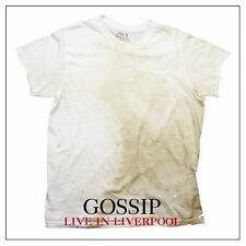 GOSSIP Live In Liverpool CD BRAND NEW