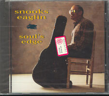 SNOOKS EAGLIN - SOUL'S EDGE - CD ( NUOVO SIGILLATO )