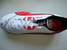 Signed Boots
