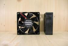 PANASONIC ASFN82371 ventola raffreddamento assiale 12V 80x80x25mm su CUSCINETTI