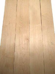 Ahorn Brett Hard Maple Holz Ahornholz 93x18,5cm 22mm