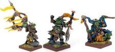 Mantic BNIB - Goblin Heroes