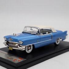 Premium X 1/43 Cadillac Eldorado Biarritz 1956 Blue/White PRD581 Limited Edition