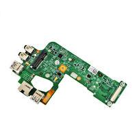 Original For Dell Inspiron 15R 4FD7J I/O Board 48.4IF20.021N5110 Vostro 3550
