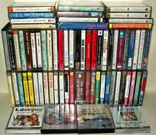 A Collection of 66 Poem & Audio Books, Cassettes - Various Titles - Poems/Story