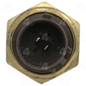 FOUR SEASONS 36521 Eng/Rad Mounted Cooling Fan Temperature Switch For Acura CL