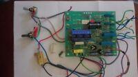 Amplificatore valvolare marshall EL34