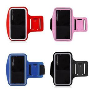 Sports Armband Case Phone Holder Running Jogging Strap For Various Phones US