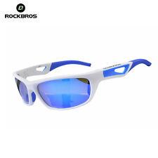 Rockbros Cycling Glasses Polarized Goggles Sunglasses Sports Eyewear UV400