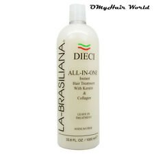 La Brasiliana DIECI All In One Treatment 33.8 oz