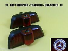 2 LED Door Step Courtesy Shadow Laser Holo Light for Mercedes C Class W204 07-13