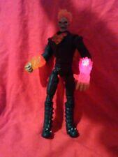 FLAME FIST GHOST RIDER MOVIE *LOOSE FIGURE Marvel Legends Hasbro
