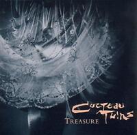 """Cocteau Twins - Treasure - Reissue (NEW 12"""" VINYL LP)"""