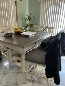 dining table set 6 chairs