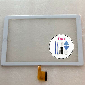 For Mediatek P10 10.1'' Touch Screen Digitizer Tablet Repair New Replacement